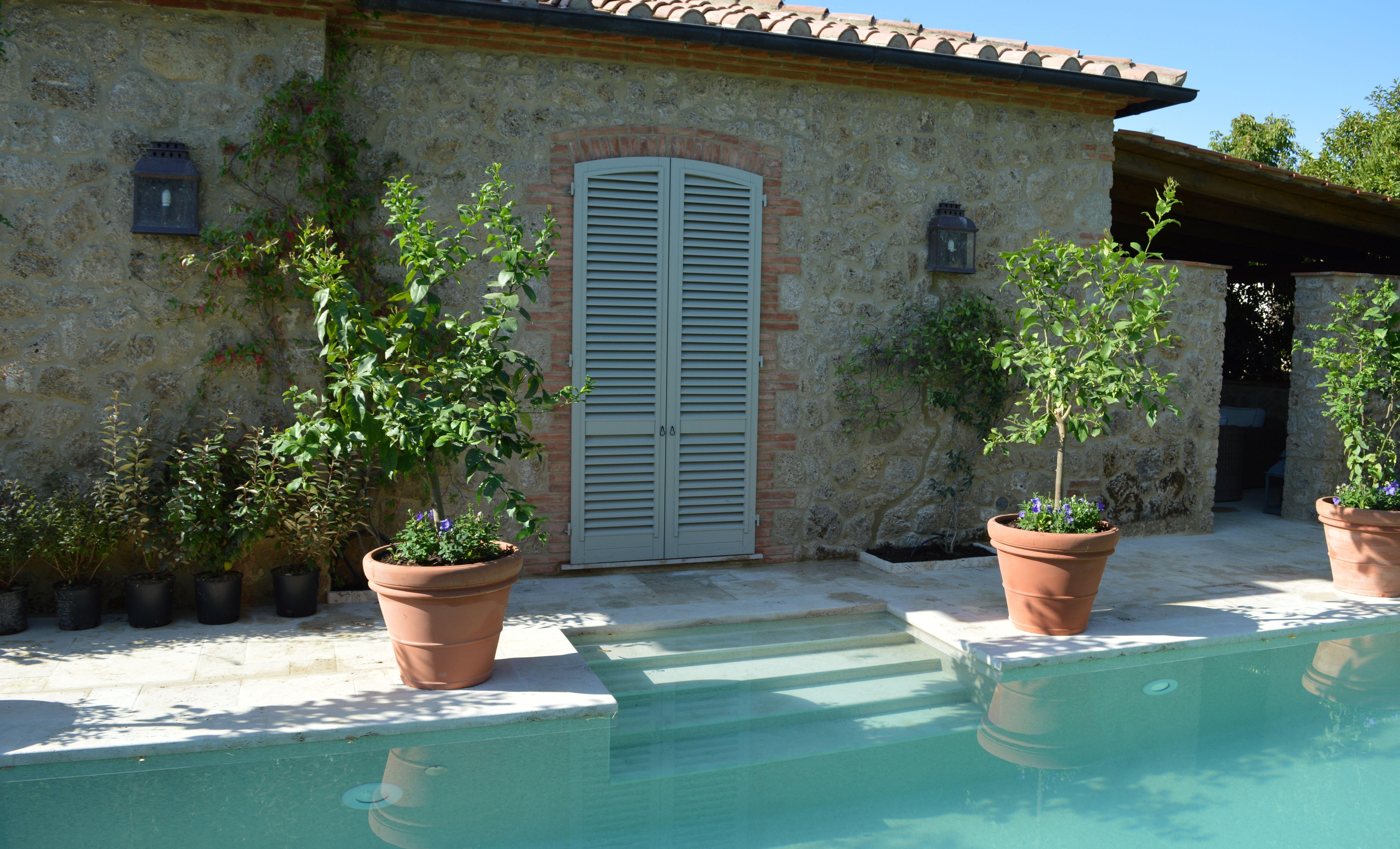 Resort Borgo Santo Pietro