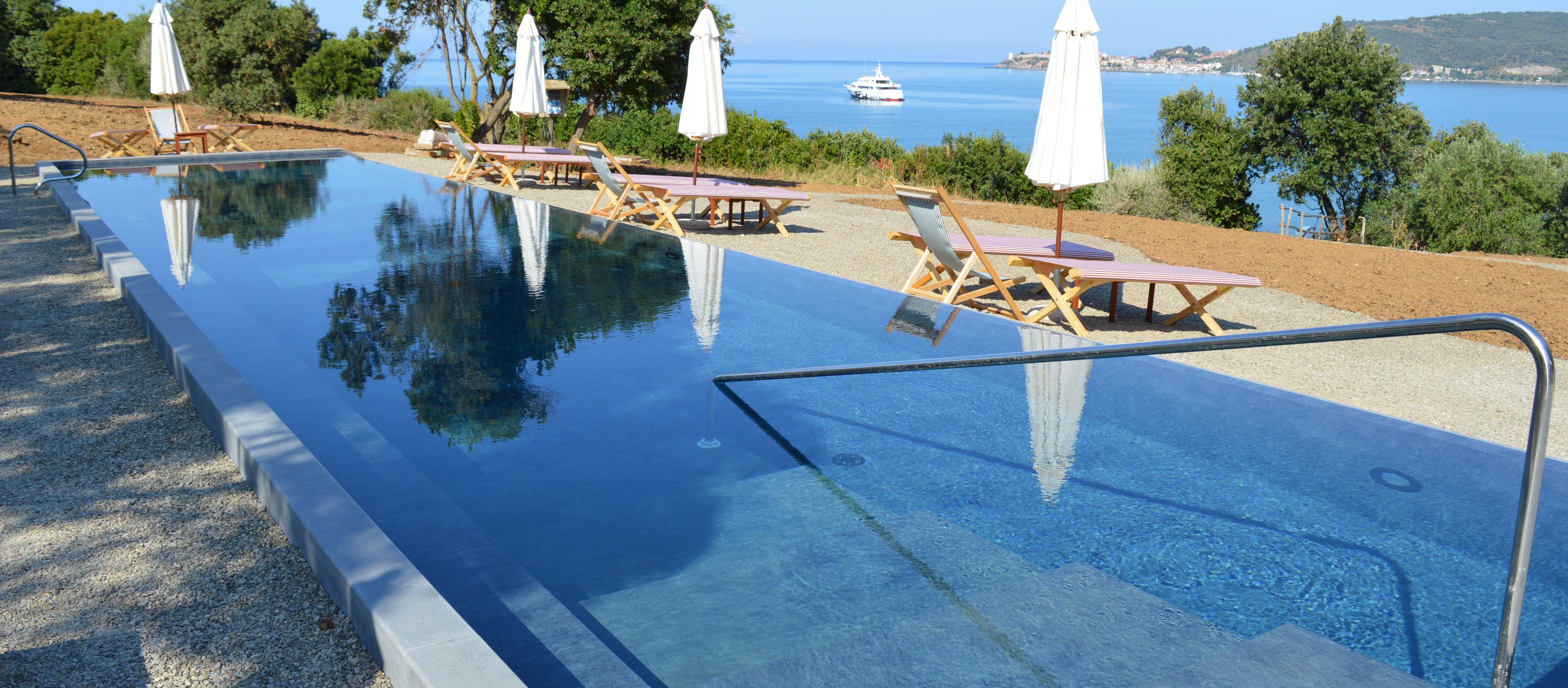Hotel Villa Talamo