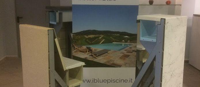 Nuovo Brand I.Blue